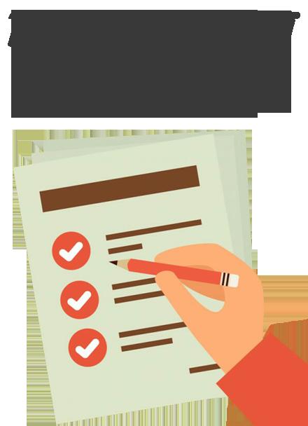 DataQuest - Il questionario per datori di lavoro